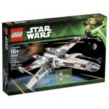 Lego 10240 X Wing Star Wars Free Shipping