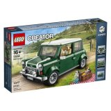 Best Buy Lego 10242 Creator Expert Mini Cooper