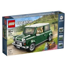 Lego 10242 Creator Expert Mini Cooper Lego Discount