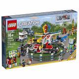 Retail Price Lego 10244 Fairground Mixer