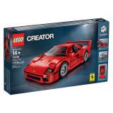 How To Get Lego 10248 Creator Ferrari F40