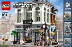 Best Buy Lego 10251 Brick Bank