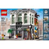 Sale Lego 10251 Creator Brick Bank Lego Online