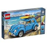Price Comparisons For Lego 10252 Creator Expert Volkswagen Beetle