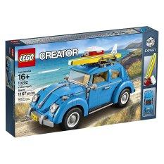 Lego 10252 Creator Expert Volkswagen Beetle Coupon Code