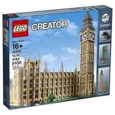 How To Get Lego 10253 Creator Expert Big Ben