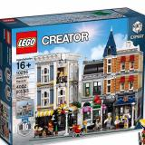 Price Lego 10255 Assembly Square Singapore