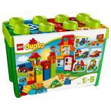 Lego 10580 Duplo Deluxe Box Of Fun Price