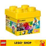 Lego® Lego Classic Lego® Creative Bricks 10692 Review