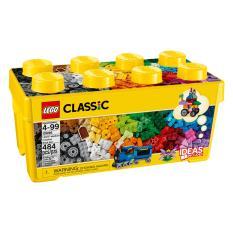 Sale Lego 10696 Classic Medium Creative Brick Box Lego