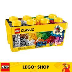 Retail Lego® Lego Classic Lego® Medium Creative Brick Box 10696