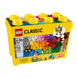 Price Lego 10698 Classic Large Creative Brick Box Singapore