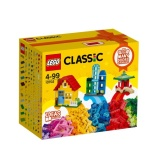 The Cheapest Lego 10703 Classic Creative Builder Box Online