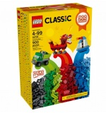 How To Get Lego 10704 Classic Creative Box