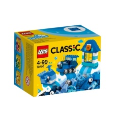 Buy Lego 10706 Classic Blue Creativity Box Cheap Singapore