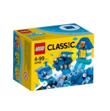 Cheaper Lego 10706 Classic Blue Creativity Box