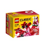 Buy Lego 10707 Classic Red Creativity Box Online Singapore