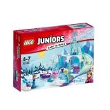 Lego 10736 Juniors Anna Elsa S Frozen Playground Coupon Code