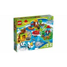 Buy Lego 10805 Around The World Lego Cheap