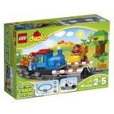 Lego 10810 Duplo Town Push Train Free Shipping