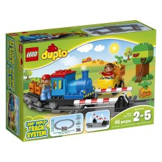 Who Sells The Cheapest Lego 10810 Duplo Town Push Train Online
