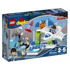 Lego 10826 Duplo Miles Miles Stellosphere Hangar Lowest Price