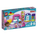 Lego 10828 Duplo Doc Mcstuffins Doc Mcstuffins´ Pet Vet Care Price Comparison