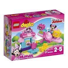 Review Lego 10830 Duplo Disney ™ Minnie S Cafe Lego On Singapore