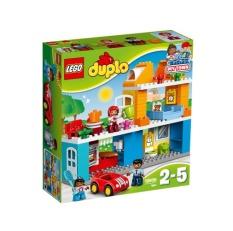 Purchase Lego 10835 Duplo Town Family House