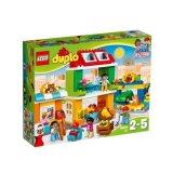 Lego 10836 Duplo Town Town Square Price Comparison