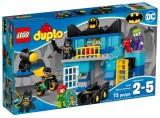 Sale Lego 10842 Duplo Super Heroes Batcave Challenge Online On Singapore