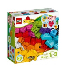 Who Sells Lego 10848 Duplo My First Bricks The Cheapest