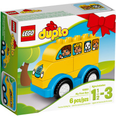 Where Can You Buy Lego 10851 Duplo My First Bus
