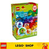 Lego® Duplo My First Creative Box 10854 Shopping