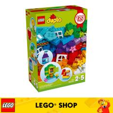 Sale Lego® Duplo My First Creative Box 10854 Lego Branded