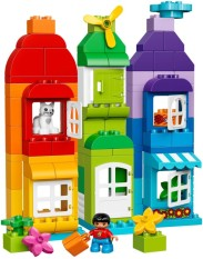 Sales Price Lego 10854 Duplo My First Duplo® Creative Box