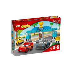 Price Comparisons Of Lego 10857 Piston Cup Race