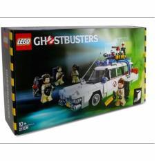 Buy Lego 21108 Ghostbusters Ecto 1 Lego Original