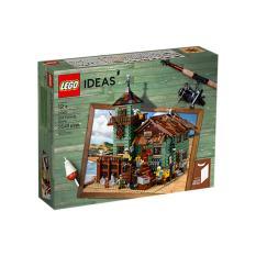 Lego 21310 Old Fishing Store Price Comparison