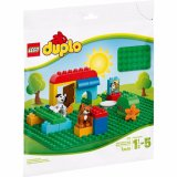 Buy Lego 2304 Duplo® Large Green Building Plate Online