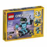 Price Lego 31062 Creator Robo Explorer Lego Original