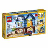 Sale Lego 31063 Creator Beachside Vacation Lego On Singapore