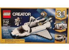 Cheapest Lego 31066 Space Shuttle Explorer