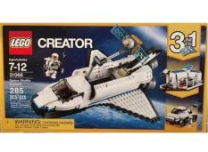 Price Lego 31066 Space Shuttle Explorer Lego