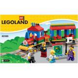 Lego 40166 Legoland Train Best Buy
