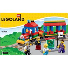 Low Price Lego 40166 Legoland Train