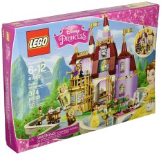Coupon Lego 41067 Disney Princess Belle S Enchanted Castle