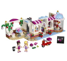 Retail Lego 41119 Friends Heartlake Cupcake Cafe