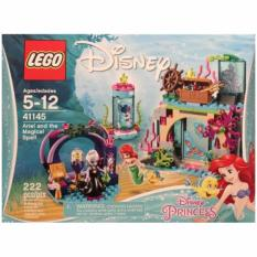 Price Comparisons Of Lego 41145 Ariel And The Magical Spell