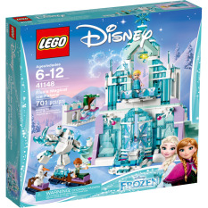 Cheap Lego 41148 Disney Princess Elsa S Magical Ice Palace Online